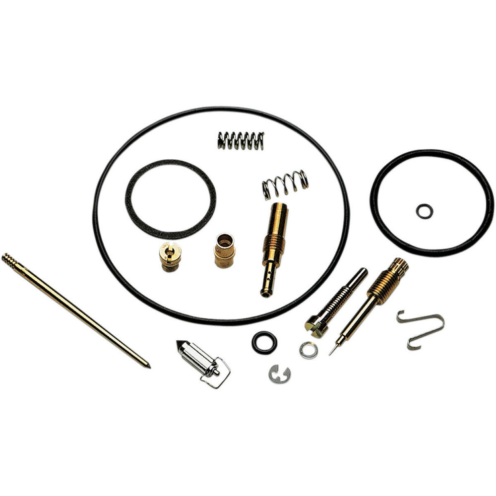 Moose Carburetor Repair Kit Honda CRF230F 2006 2007 2008