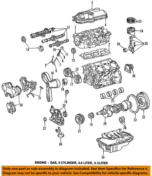 small resolution of toyota venza engine diagram