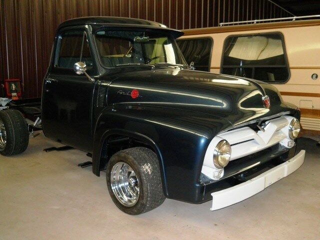 1953 Ford F100 Interior Parts Billingsblessingbags Org