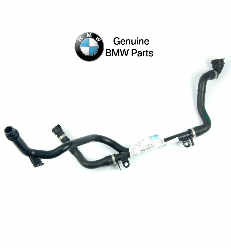 For BMW F22 F23 F30 F32 F34 F36 Water 3 Way Hose Assembly