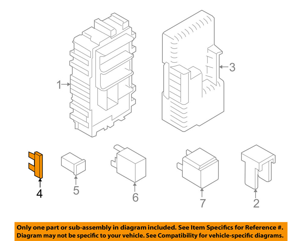 hight resolution of details about volvo oem 10 15 xc60 3 2l l6 fuse 969197