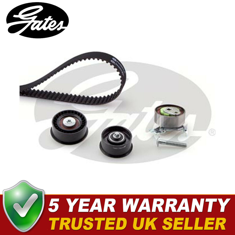 medium resolution of gates timing cam belt kit for vauxhall astra twintop 1 6 1 8 belts vehicle parts accessories