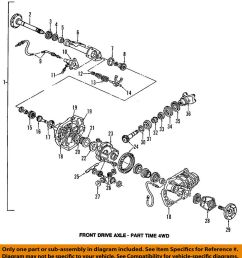 details about gm oem front axle shift housing 12471585 [ 916 x 1000 Pixel ]