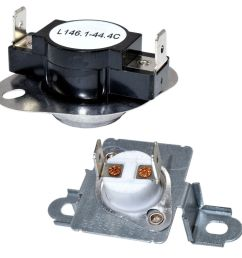 details about dryer thermostat thermal fuse for inglis yied7300ww0 yied7300ww1 yied7300ww2 [ 1000 x 1000 Pixel ]