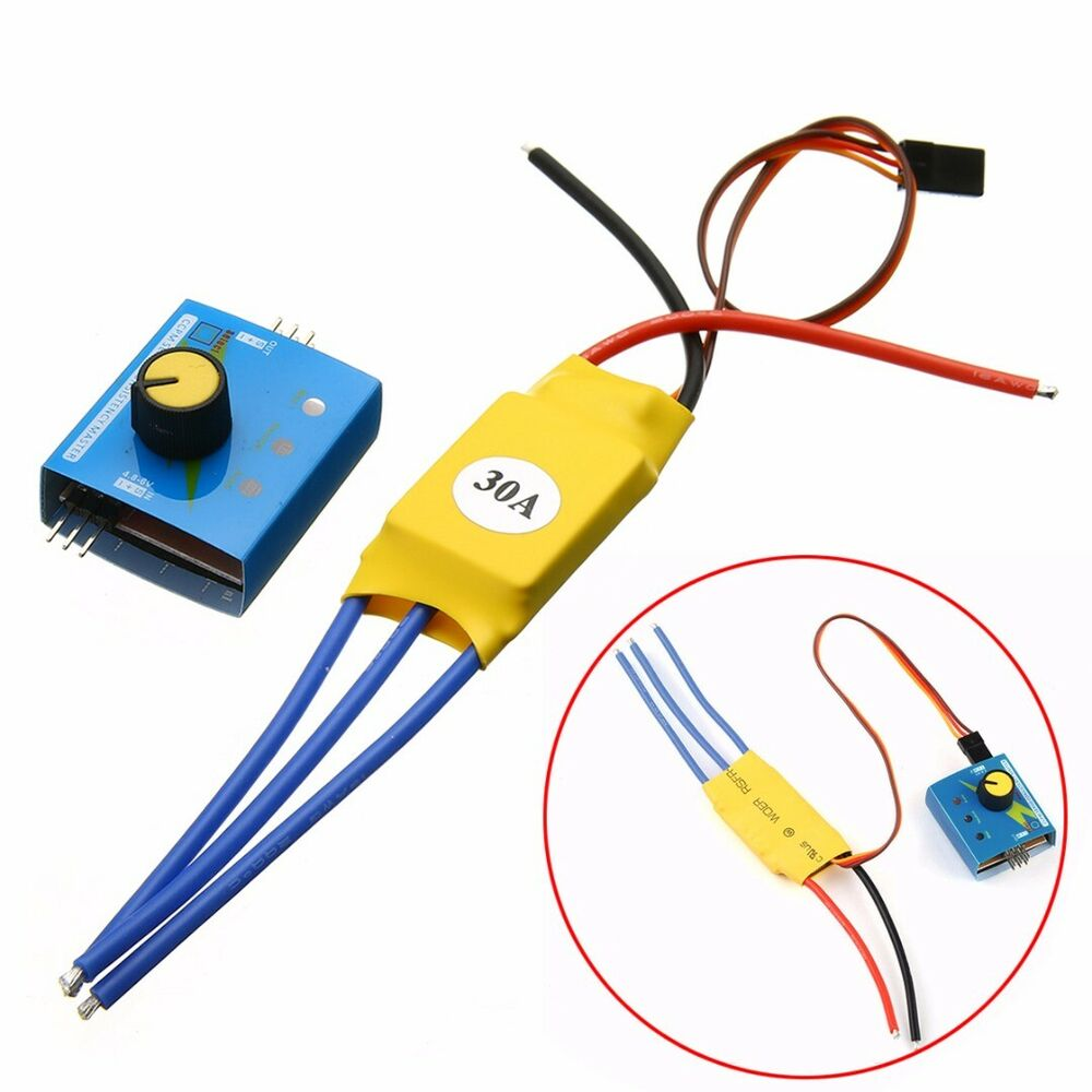 medium resolution of details about 30a 12v dc 3 phase high power brushless motor speed regulator pwm controller