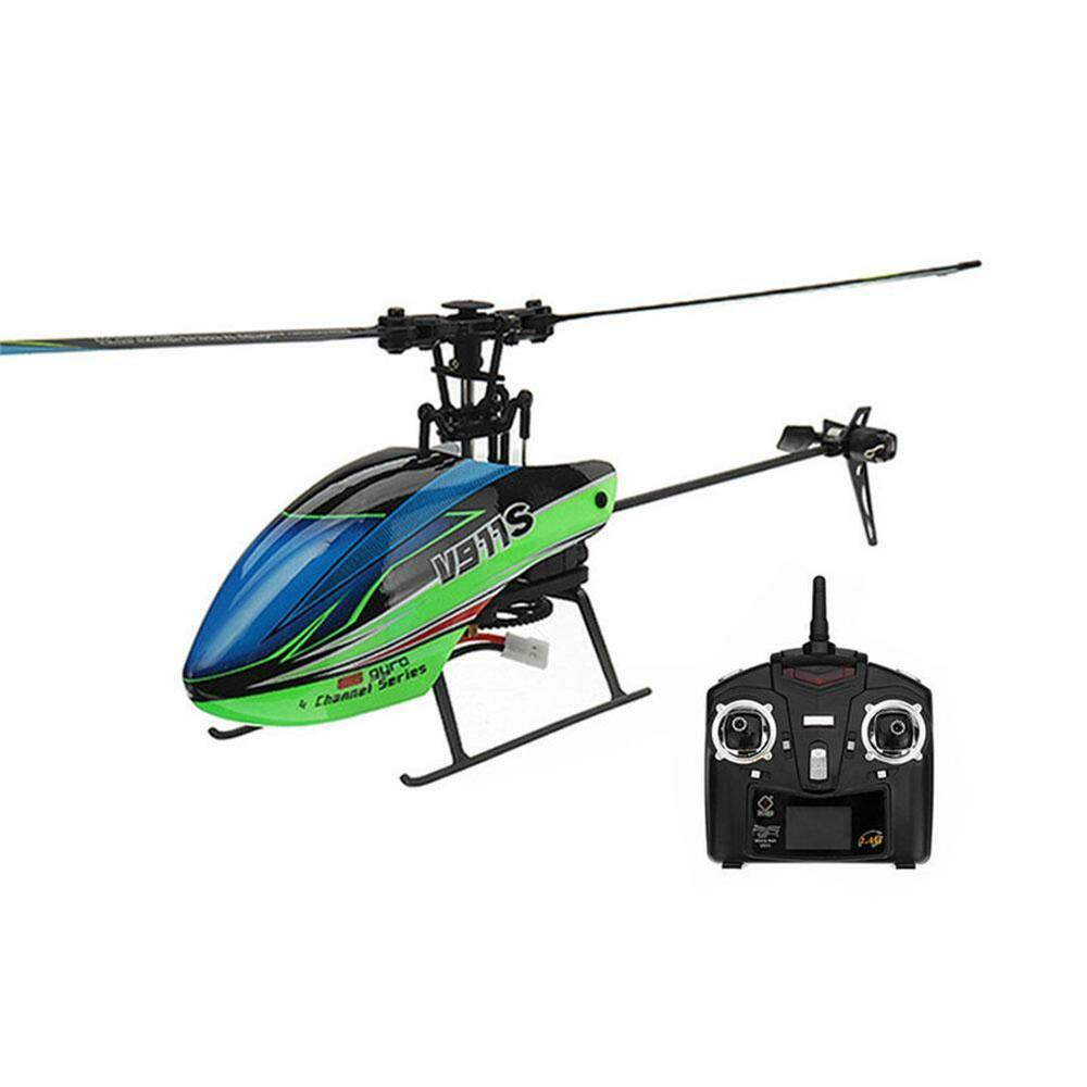 hight resolution of detalhes sobre 1pc 2 4g 4ch wltoys v911s mini rc helicopter gyro single blade remote control