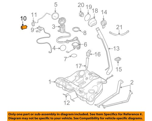 small resolution of details about volvo oem 01 05 v70 fuel filter 30817997