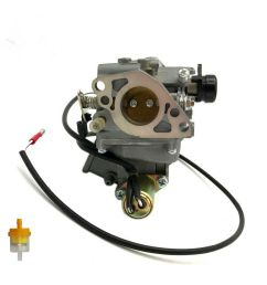 details about carburetor for honda gx610 18 hp gx620 20 hp v twin gas engine 18hp gca63 carb [ 1000 x 1000 Pixel ]