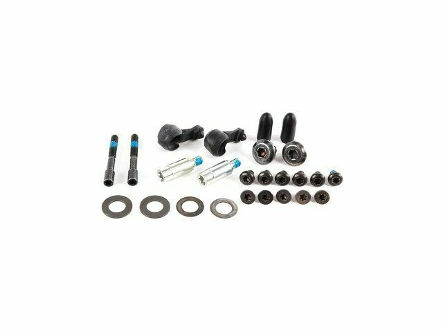 Convertible Top Fastener Kit For 2005-2008 Mini Cooper