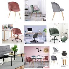 Mid Century Modern Living Room Armchair Matching Dining And Furniture Eggree Velvet Accent Armchairs Swivel Office Task Chair Ebay Details About