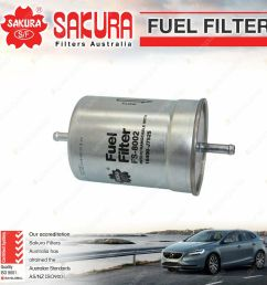 details about sakura fuel filter for jaguar xj series 1 2 3 xj6 xj12 xj81 xj40 xjs petrol [ 1000 x 1000 Pixel ]