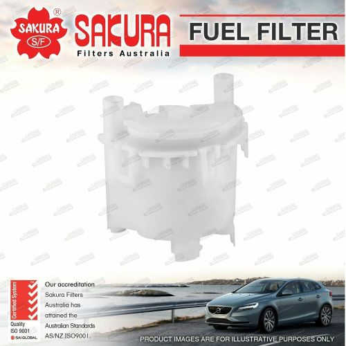 small resolution of details about sakura fuel filter for toyota estima previa harrier prius sienta yaris kluger