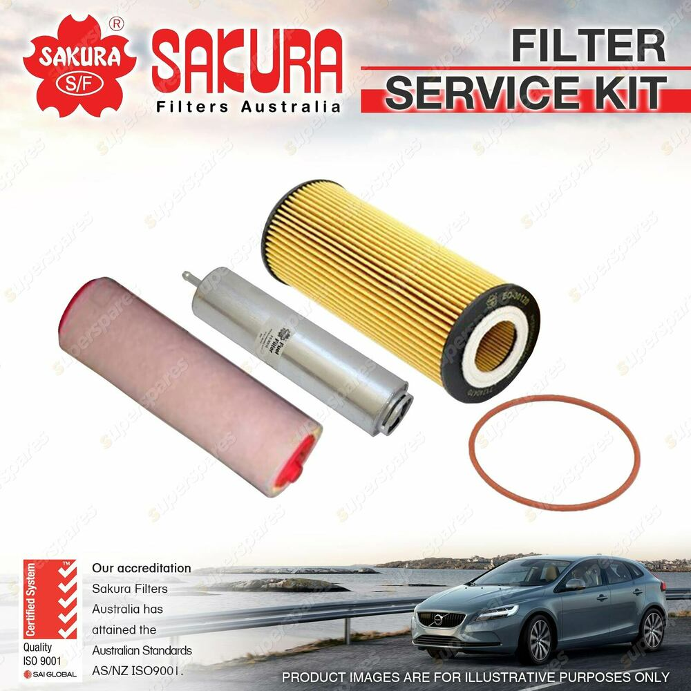 hight resolution of details about oil air fuel filter service kit for bmw 530d e60 730d e65 e66 x3 e83 x5 e70