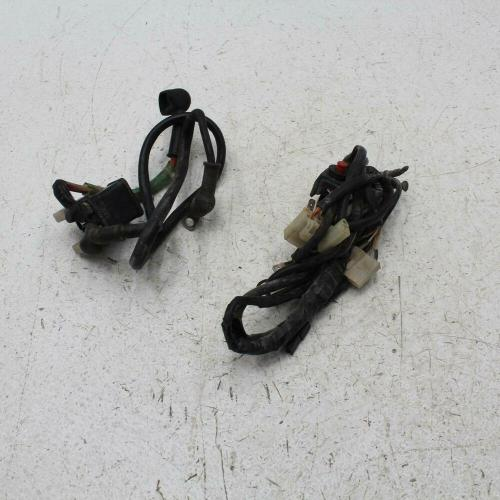 small resolution of details about 305 2004 ktm 525 ecu cdi ecm wire wiring harness loom