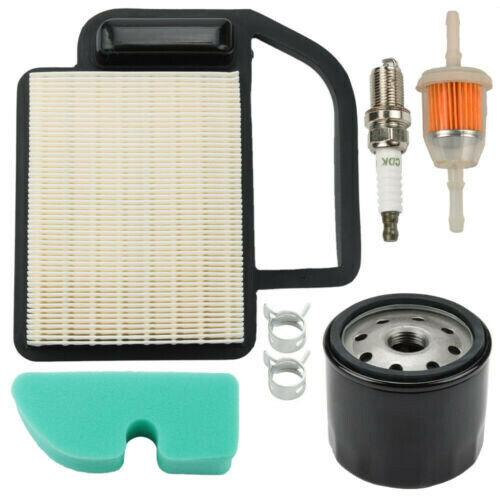 small resolution of details about air filter tune up kit for cub cadet lt1045 lt1042 19hp kohler courage engine