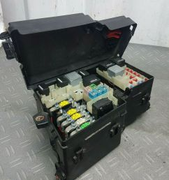 fuse box for ford focu [ 1000 x 993 Pixel ]
