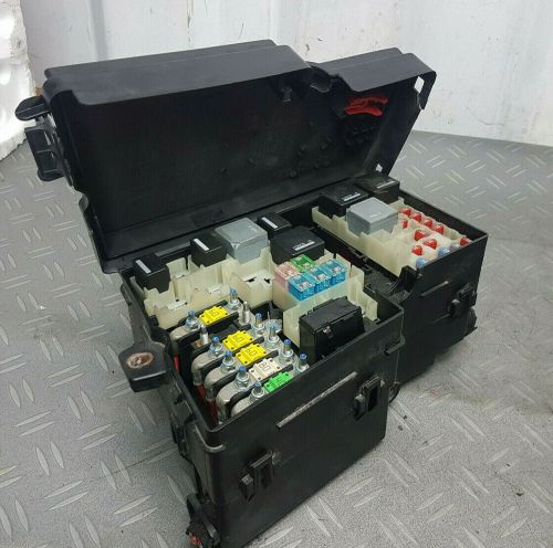 small resolution of fuse box for ford focu