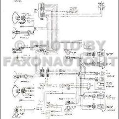 1972 Chevelle Ac Wiring Diagram Kenwood Wire 1979 Monte Carlo Malibu And Classic 79 Chevy Electrical Foldout | Ebay