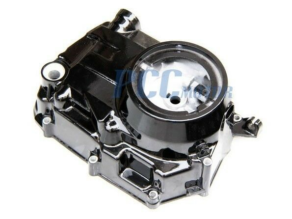 110 Pit Bike Wiring Diagram New Lifan 125cc Engine Right Side Clutch Casing Cover Case
