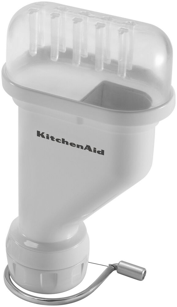 kitchen aid pasta attachment refacing cabinets diy kitchenaid mixer maker press stand-mixer ...