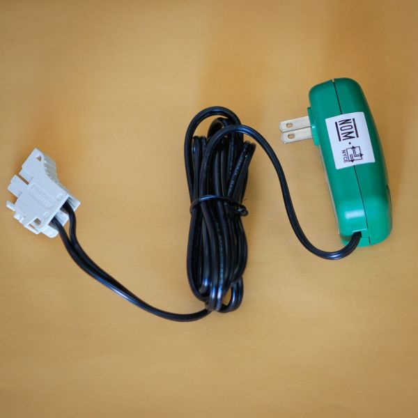 Peg Perego 6 Volt Battery Charger 6v