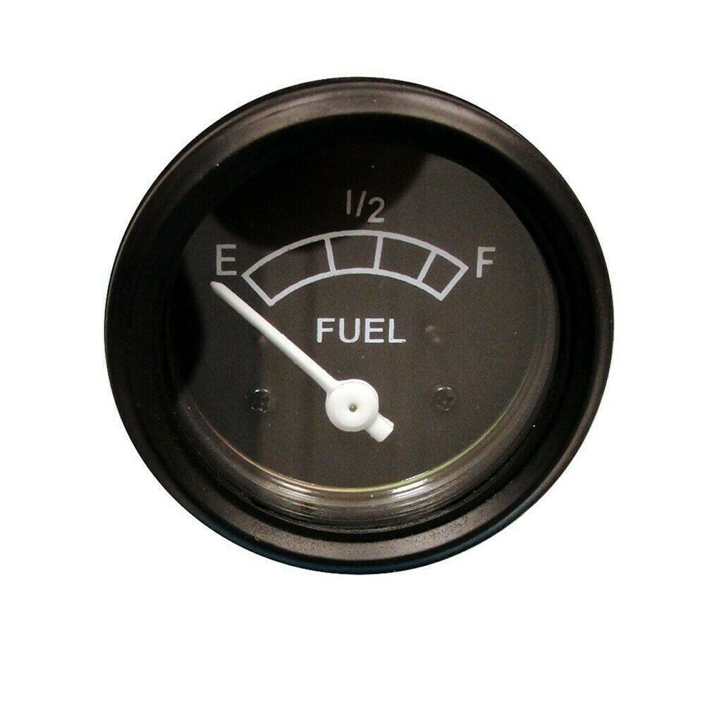 Ford 2000 Tractor Fuel Gauge