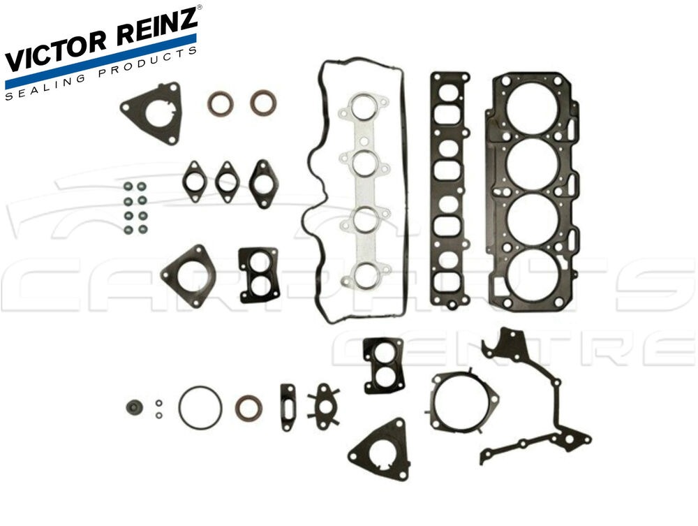 FOR VAUXHALL VECTRA ZAFIRA ASTRA CYLINDER HEAD GASKET 1.9