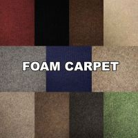 FOAM BACKED CARPET CHEAP ROLLS ANY SIZE CHEAP NEW BUDGET