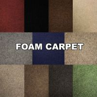 FOAM BACKED CARPET CHEAP ROLLS ANY SIZE CHEAP NEW BUDGET ...
