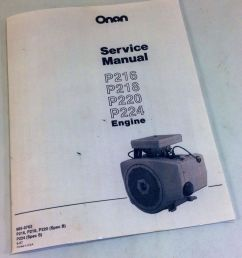 onan p216 p218 p220 p224 engine service repair manual overhaul shop ebay [ 896 x 1000 Pixel ]