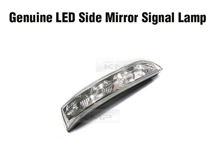 OEM Side Mirror LED Signal Lamp Repeater [Right] For