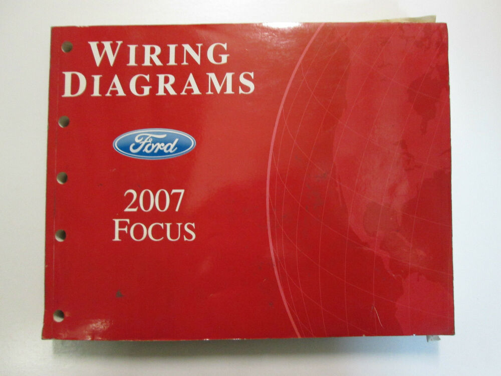 Ford Focus Wiring Diagram Free Auto Wiring Diagram 2001 Ford Focus