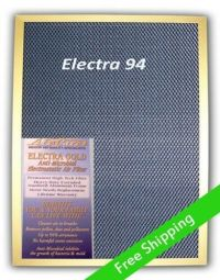 Electrostatic Electra Gold A/C Furnace Air Filter ...