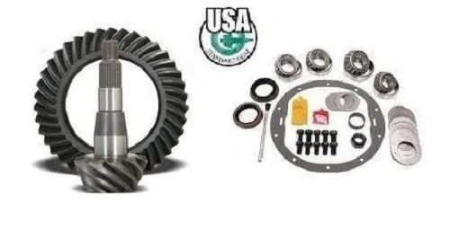 Toyota 8 inch Ring and Pinion 4.88 gear ratio with Master