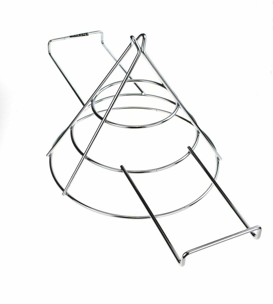 FILTER RACK AND FRAME Chip Cone for Deep Fryer French