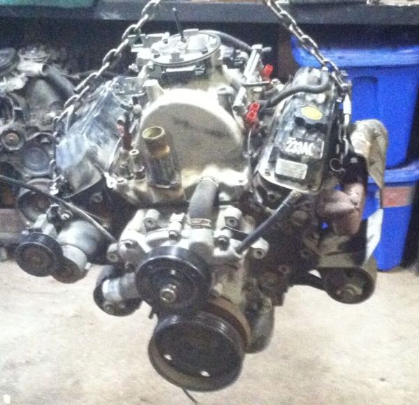 1998 Dodge Ram 1500 Engine Diagram 5 2 Engine - Year of