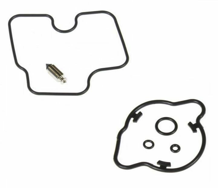 MS Carburetor Repair Kit HONDA CB 1000 F Super Four / 500