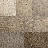 100% Wool Berber Carpet