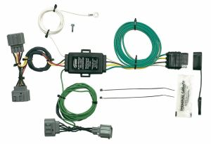 Hopkins Towing Solutions Vehicle Specific Wiring Kit 43125