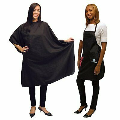 salon aprons capes hair stylist aprons capes rachael edwards