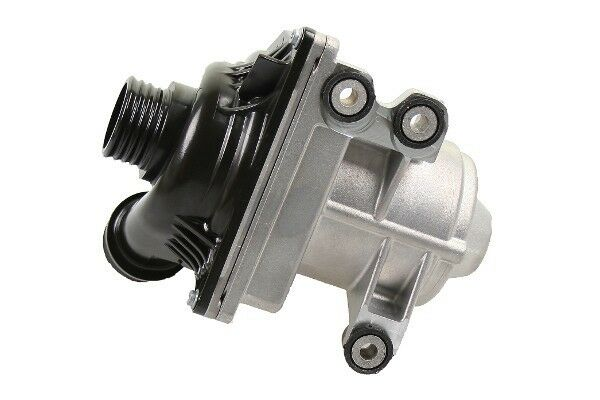 Water Pump From Electric Smart Car Ev West Electric Vehicle Parts