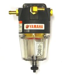 details about yamaha water separating fuel filter up to 300hp marine outboard motor 10 8 [ 1000 x 1000 Pixel ]