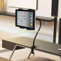 360 Gooseneck Table Desk Bed Wall Mount Stand Holder For ...