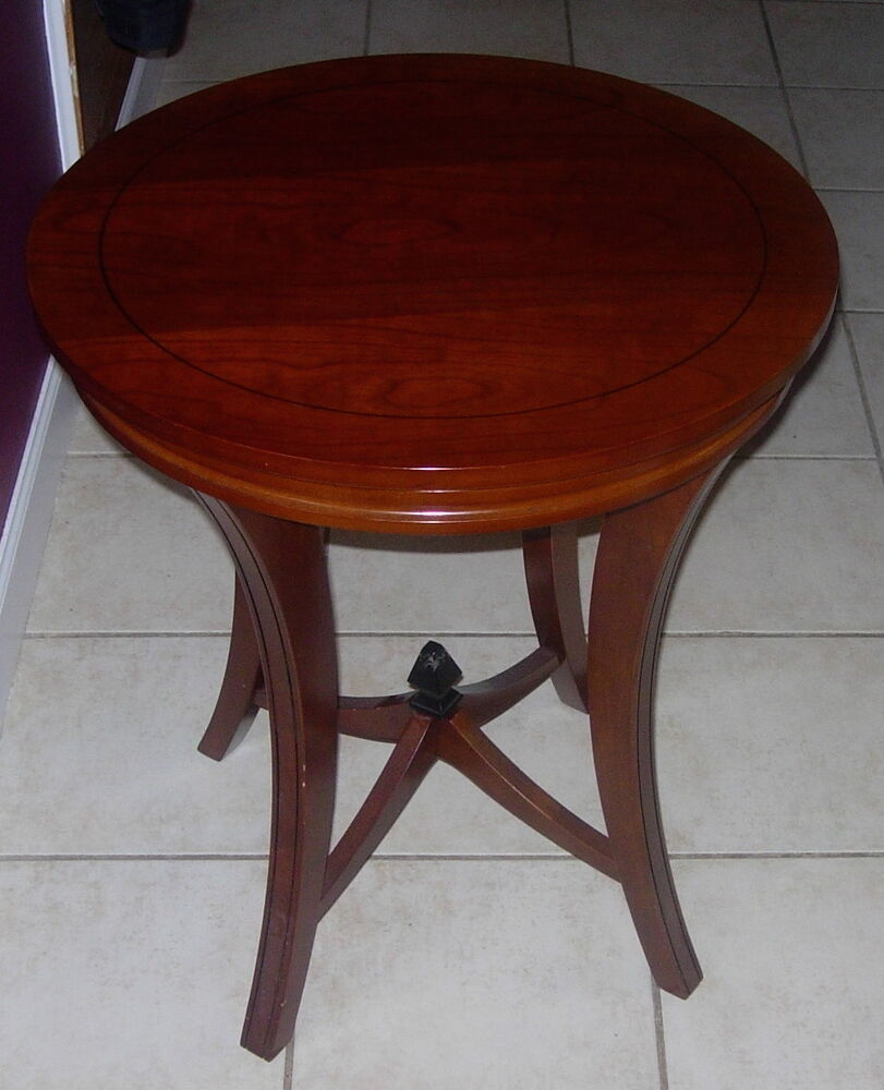 Art Deco Style End Tables