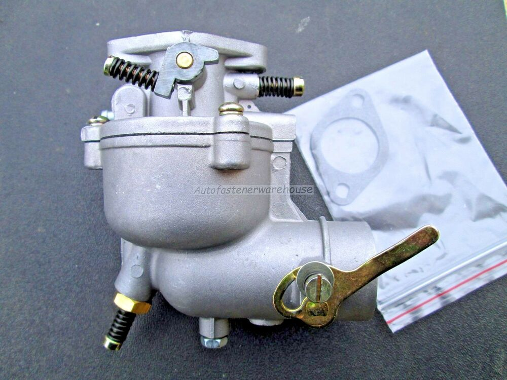 Fuel System Parts Diagram And Parts List For Briggs Stratton All