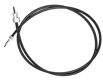 New Speedometer Cable MG Midget + Austin Healey Sprite