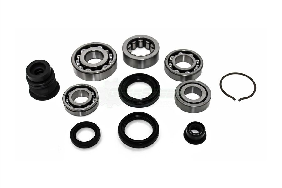 Acura Integra Transmissions Bearings Seal Kit Rebuild 92