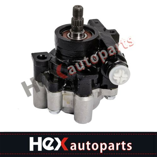 small resolution of details about power steering pump for lexus toyota camry solara v6 3 0l 3 3l 44310 06080 new