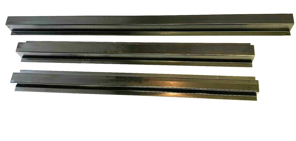 Ford FSeries Bed Floor Support Crossmembers Rails with