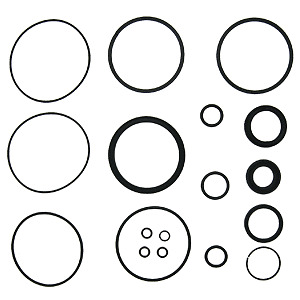 DGPN3301B Ford Tractor Parts Seal Kit For Power Steering